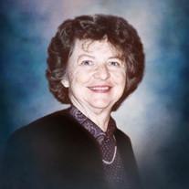 Mrs.  Margaret  Murray Henderson  De Lamater