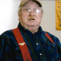 James Albert Clark