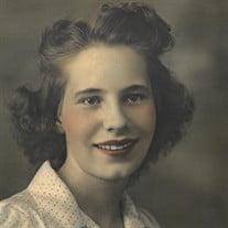 Helen Louise Jackson
