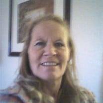 Sheryl Delone Nickle (Bates)