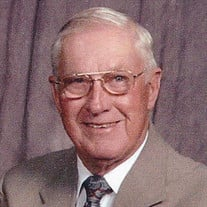 Donald M. Nelson