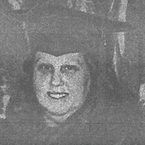 Linda Christine Lind