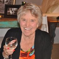 Marjorie Jewell Brentlinger