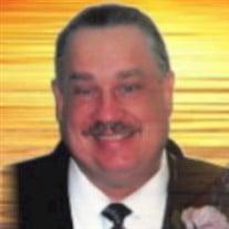 Dennis Raymond Bauserman