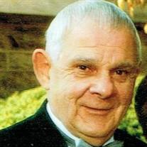 Joseph Alexander Duda