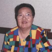 Xiu Yun Liang Ling