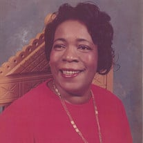 Mother Bettie  Mai Lewis