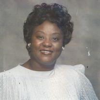 Shirley Ann Benimon