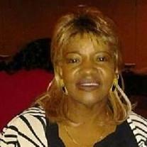 Sis. Linda M. Carter