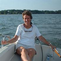 Marcy W. Hasbrouck