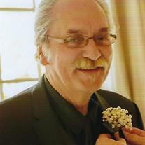 John J. Ward