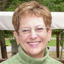 Clarice Elizabeth McCarthy