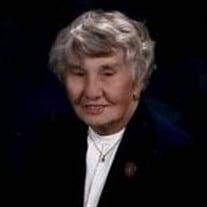 Alice H Hodgen
