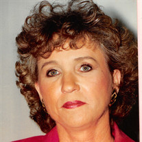 Mrs.  Geraldine  (Jerri) Holton Cook