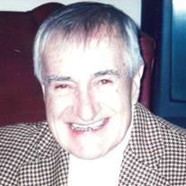 Oswald Martin