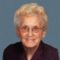 Marjorie O. Anhalt