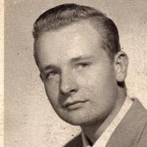 Nestor L. Hill Jr.