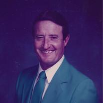 Mr. George Harvey Moore Sr.