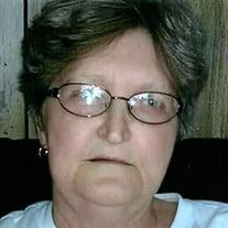 Elda Faye Pittman