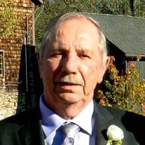 Robert Allen Dobrick, Sr.
