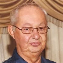 Frederick Stewart Haehnel