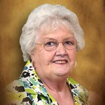Mrs. Janet Brock