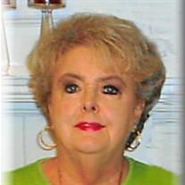 Mrs. Betty Kinney Haltom