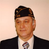 Mr. John B. Loperfido