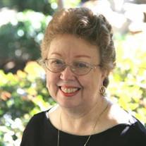Linda Kay Fletcher