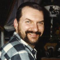 Eli George Burick-Young III