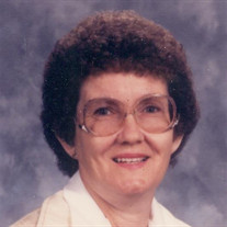 Bessie Marie Herrington