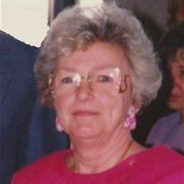 Marilyn Kay Sharp