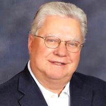 Donald Lawrence Rathwell