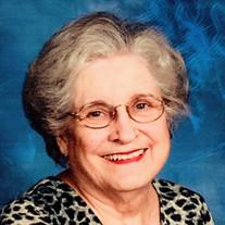 Ann Hyde