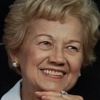 Mary Barabas Vitale