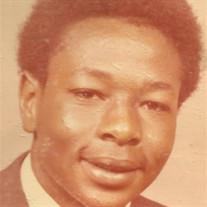 Mr. Victor DeGrate