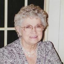 Bonnie Jean Mattern Frankish