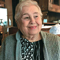 Pauline P. Siravo