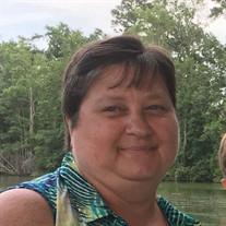Mrs. Audie Mae Dorris