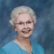 Martha Marie McQuin