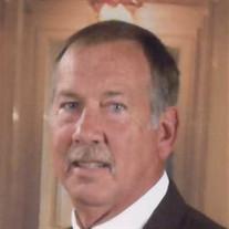 James Paul Arnold