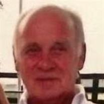 Paul  Gilmer Horne