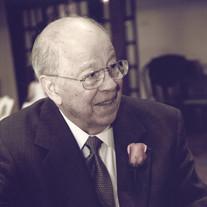 Glenn  McMullen Emerick
