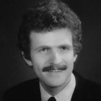 Jonathan Basil Dunn