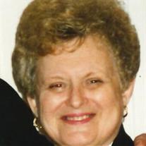 Donna J. Fast