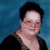 Shirley Ann Osburn