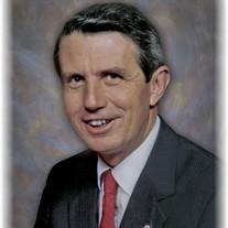 John Cain Jr.