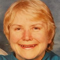 Carolyn Mae Farrell Erving