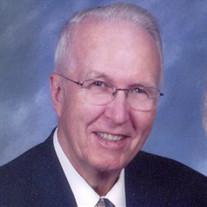 Harry A. Dawsey