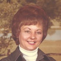Mildred Gloria Scruggs